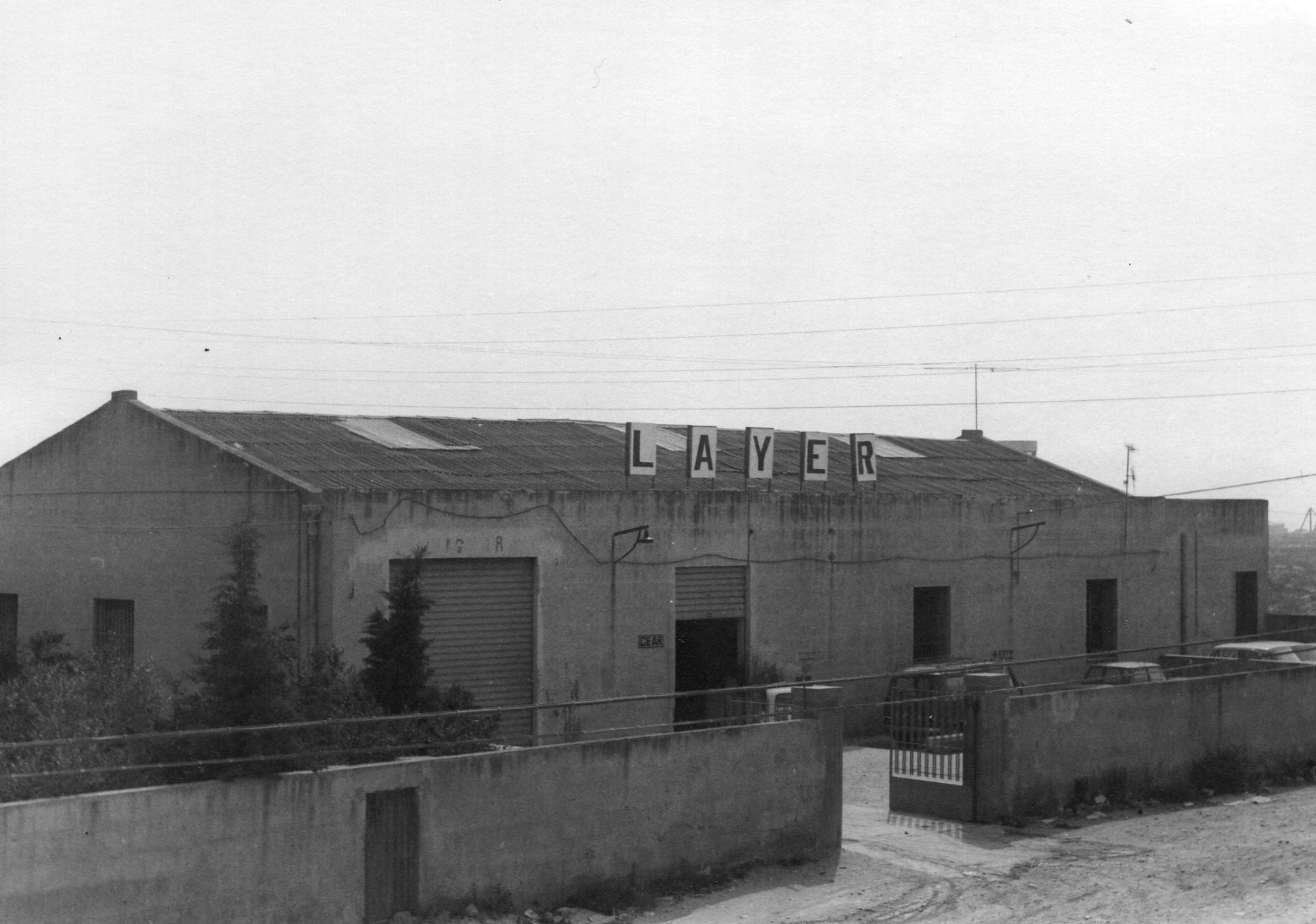 LAYER ELECTRONICS